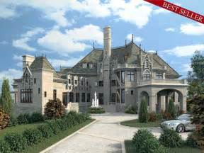 Castle House Plans by Build A Castle With Luxury Home Plan 72130 Family Home
