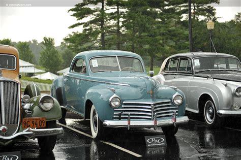Chrysler Royal by 1942 Chrysler Royal Information And Photos Momentcar