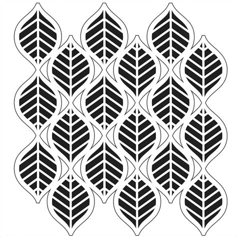 deco templates deco pattern stencil search interesting