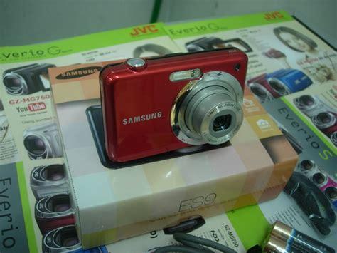 Kamera Samsung Es9 Jual Kamera Digital Samsung Es9 10mp Baru Promosialiansi