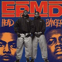 Epmd The Joint Vinyl - epmd the free encyclopedia epmd the