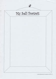printable picture frames templates   picture