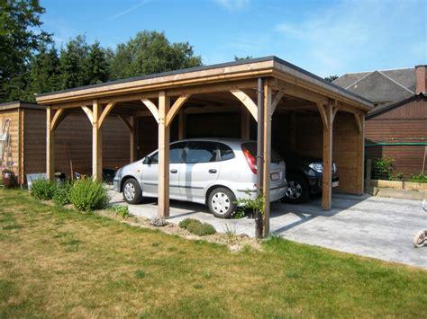 houten carport op maat carports geleverd en geplaatst db bouwservice