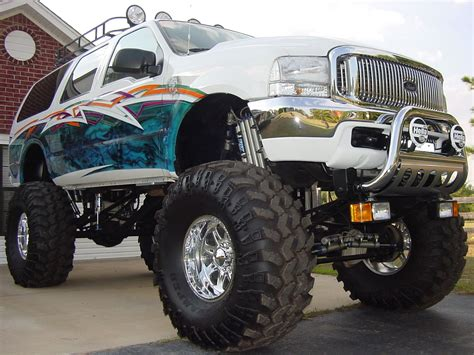 ta monster truck show show winner 2000 ford excursion monster truck for sale