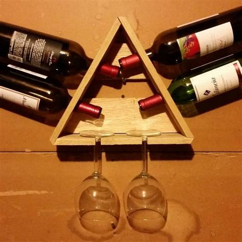 Pallet Wine Rack Plans by Wooden Pallet Wine Rack Plans Pallet Wood Projects