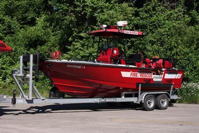 fire boat nozzle fire station 1 city of cape girardeau