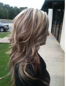 hair styles with low and high lites best 25 high and low lights ideas on pinterest low