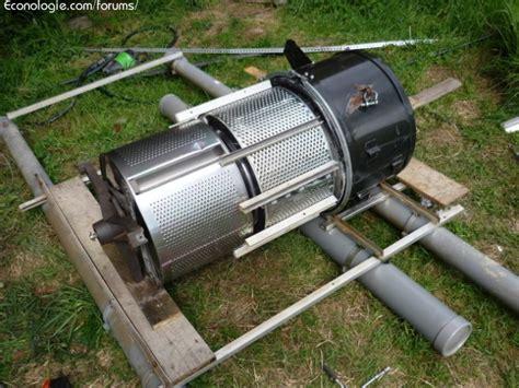 Comment Faire Tourner Une Machine A Laver by Projet Mini Hydro 233 Lectricit 233 En Torrent Pour Chalet