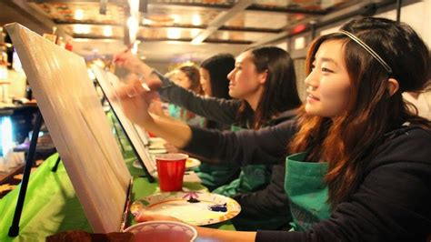 Paint Nite Boston Discount Tickets Deal Rush49