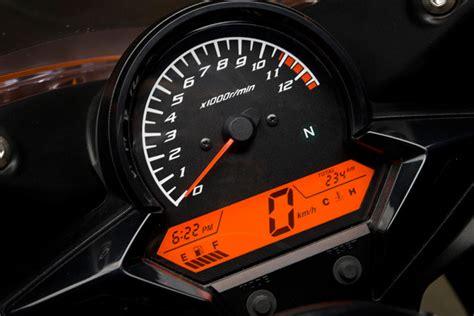 Motorrad Tuning Honda Cbr 125 R by Honda Cbr 125 R Testbericht