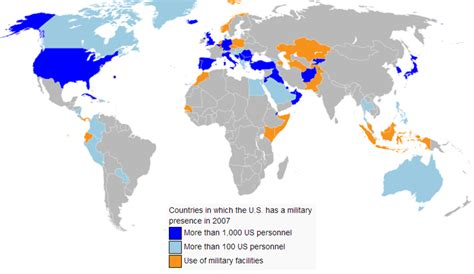 map us bases around the world in syria what i learned today