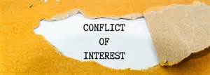 conflict of interest policy template conflict of interest company policy template