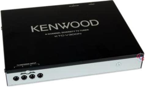 Tv Tuner Kenwood kenwood ktc v300n hide away tv tuner unit at