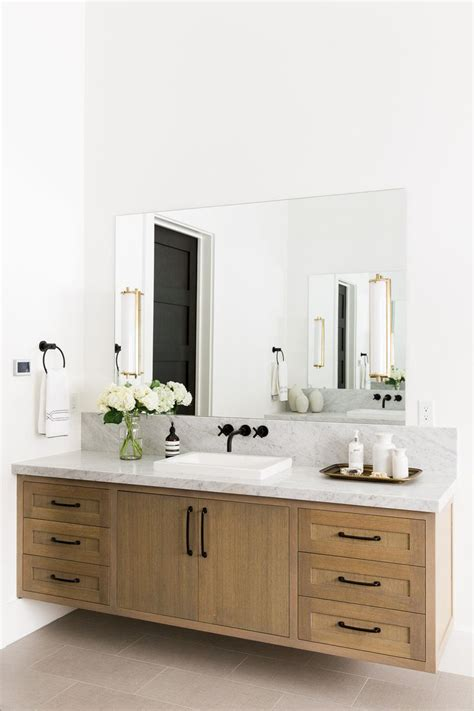 Modern Vanities Bathrooms by Best 25 Floating Bathroom Vanities Ideas On