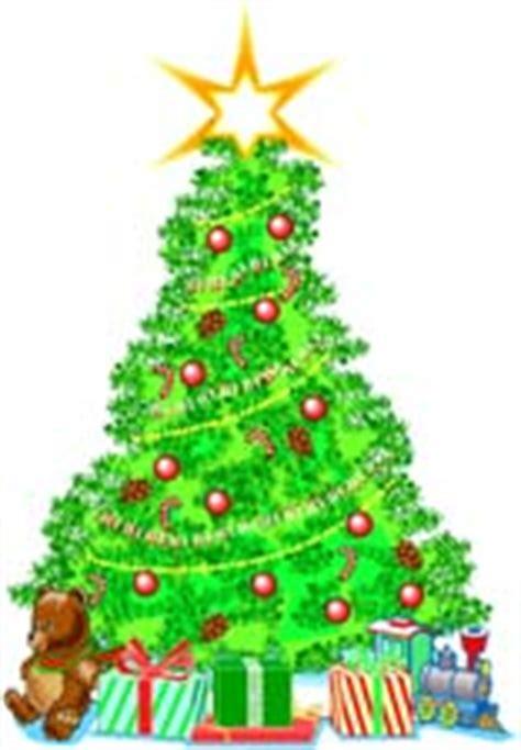 clipart christbaum weihnachten