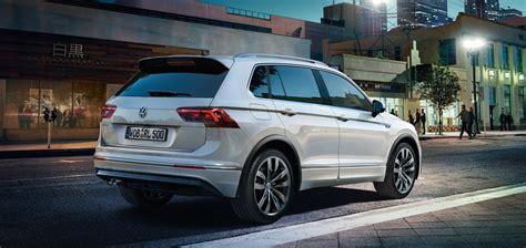 new volkswagen model new model of tiguan html autos weblog