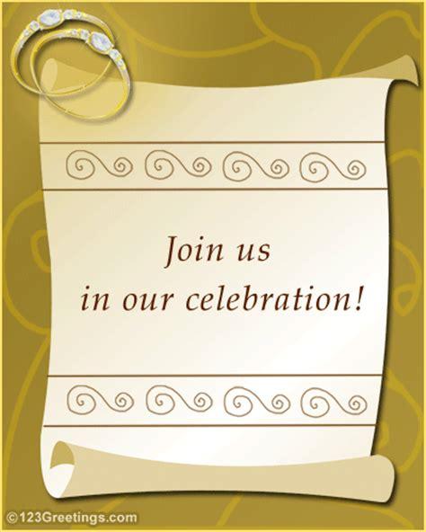 Join Us Free  Ee  Wedding Ee   Ecards Greeting Cards  Greetings