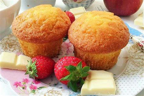light muffins la ricetta dei muffin light