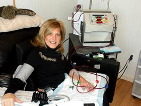home dialysis your kidneys newsletter december 2011 the national
