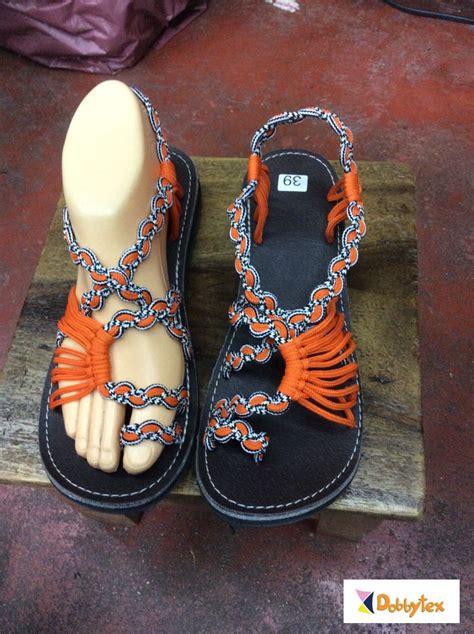 Handmade Rope Sandals - dobbytex dbts1 handmade rope sandals shoes hil tribe