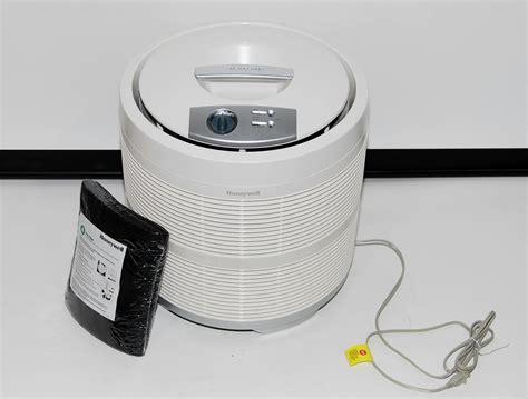 honeywell 50250 s 99 97 hepa air purifier 60000191 ebay