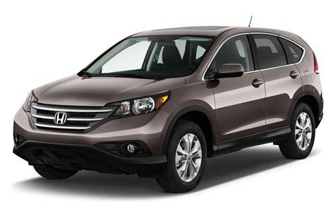Honda Crv 2012 Price by 2013 Honda Cr V Reviews And Rating Motor Trend Autos Post