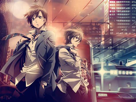 anime zetsuen no tempest simply me zetsuen no tempest