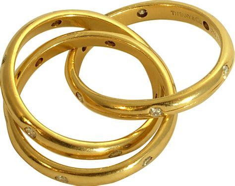 Ring L by Etoile Rolling Ring
