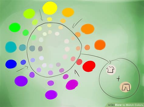 3 ways to match colors wikihow 3 ways to match colors wikihow