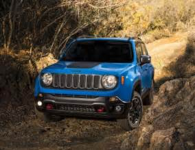 Jeep Renegade Release Date 2017 Jeep Renegade Redesign Release And Changes Future