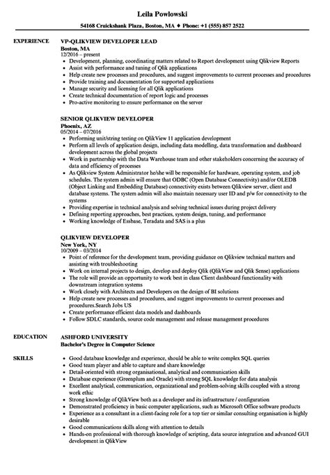 Qlikview Developer Cover Letter by Qlikview Developer Resume Librarian Resume Exle School Library Media Specialist Objective