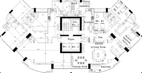 luxury apartments floor plans luxury high rise apartment floor plans house plans and