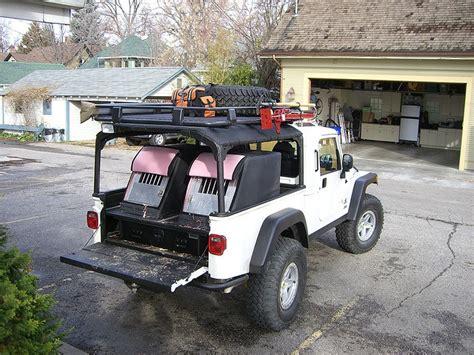 aev brute  custom aev rack oiiiiio   jeep