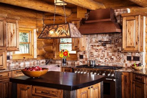 Western Decorating Ideas For Your Kitchen Rustic Interior Design Photos Rustic Interior Designer