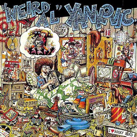 weird al yankovic uhf soundtrack the 10 weird al yankovic parody songs