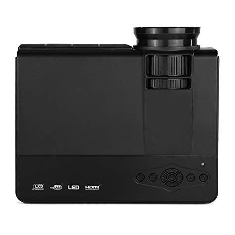 proiettore per casa mini proiettore a led yokkao videoproiettore portatile