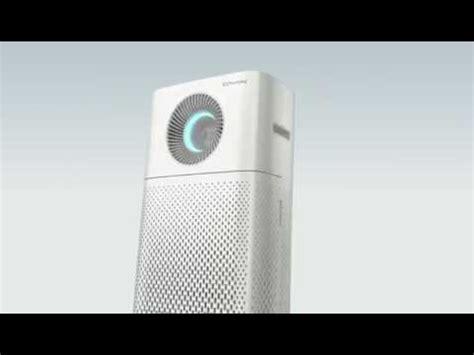 coway air purifier storm ap  youtube