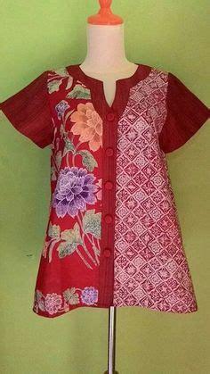 Kencana Etnic 2 batik n tenun on kebaya batik dress and batik