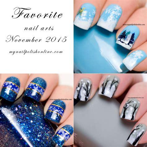 november nail color roundup for november 2015 my nail