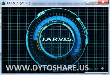 Jarvis Bagas31   jarvis software pengendali komputer dengan suara clone