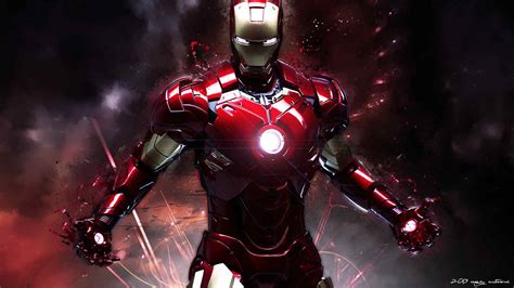 We daily update best Iron Man HD Wallpaper.download this
