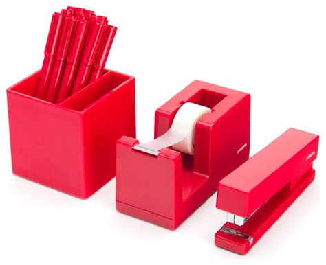 Modern Desk Accessories Set Starter Set Modern Desk Accessories