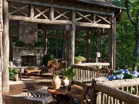 awesome rustic patio design ideas  everyday enjoyment