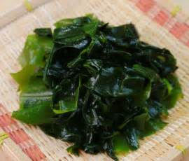 Kitchen Definition Ibc Wakame Seaweed Definition