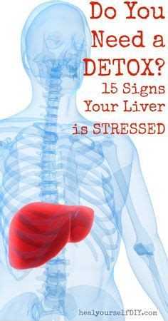 Signs You Need Kidney Detox by 1000 Images About Liver Info On Liver Detox