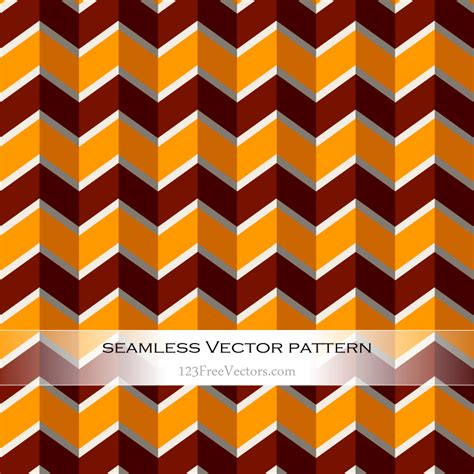 zig zag pattern illustrator download free zig zag pattern vector art by 123freevectors on
