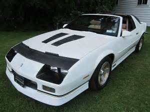 1988 chevy camaro z28 1988 chevrolet camaro iroc z28 5 0l tuned port t roof for