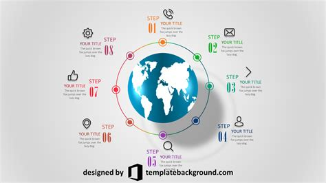best animated powerpoint templates free 3d animated powerpoint templates animation