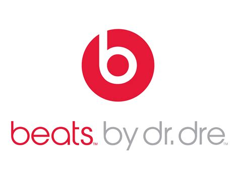 Beats By Dr Dre beats by dr dre logo logok