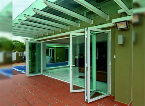 slide and fold patio doors collection slide and fold doors pictures woonv